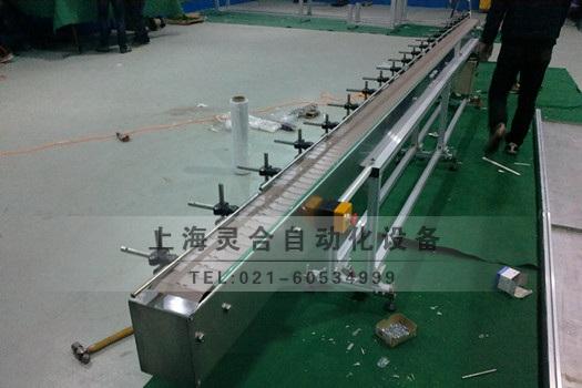 5mm~304.8mm,当宽度超过304.8mm时,可使用多板链结构,以达到更大宽度.